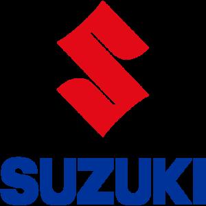 Suzuki Farm Quads