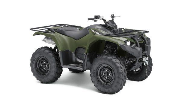 2020 Yamaha Quad
