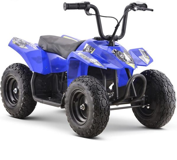 Electric Quad For Kids