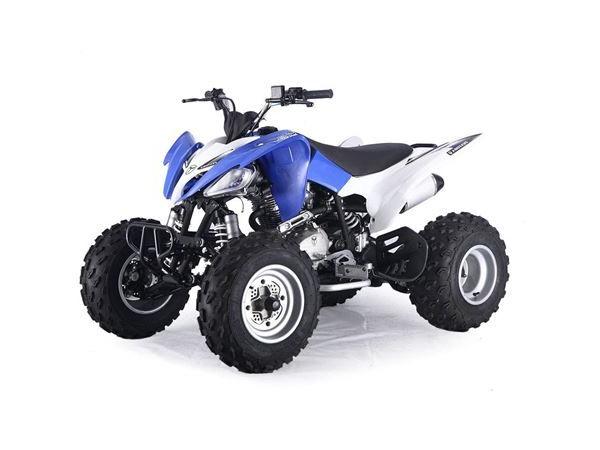 Pentora quad 125 cc