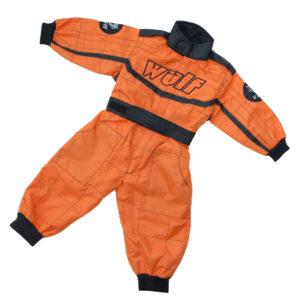 Kids Racing Suits