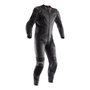 One Piece Leather Suit