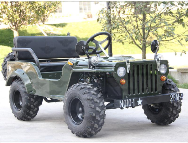 mini ride on jeep for kids