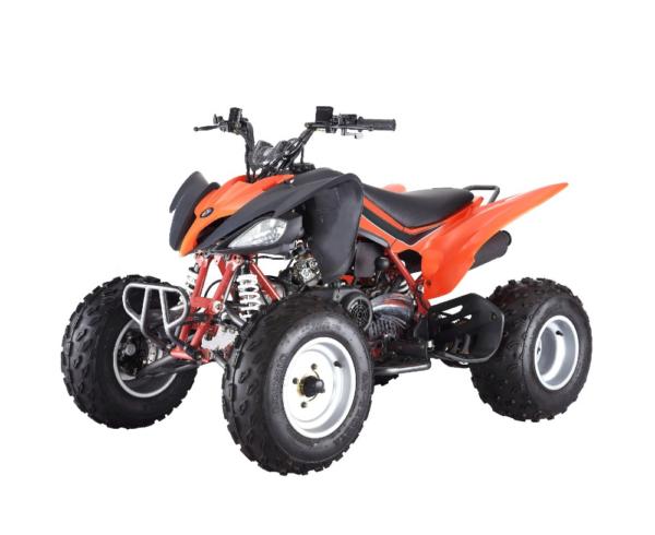 pentora quad bike
