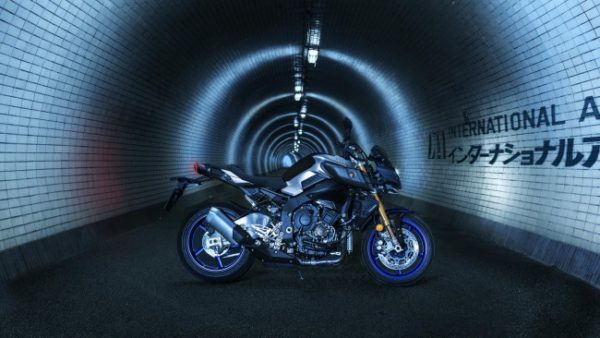 2017 yamaha mt10dx