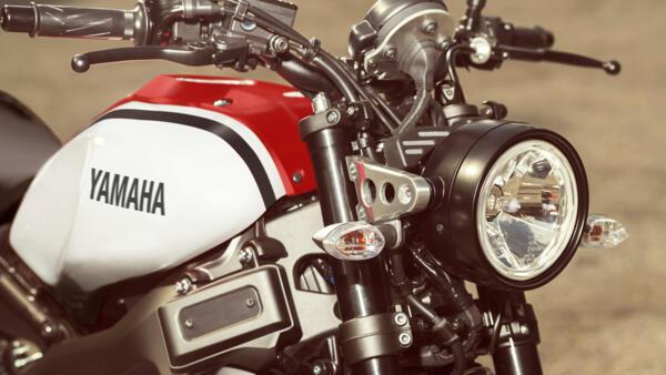 2020 Yamaha XS850 Bike