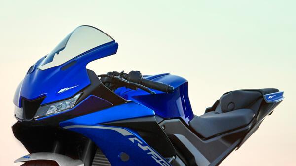 2021 Yamaha YZF R125