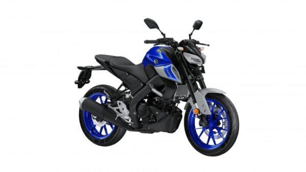 2021-yamaha mt 09 Motorcycle