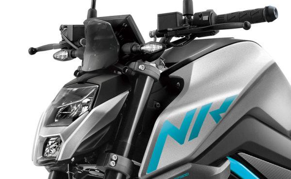 300NK CF MOTO Motorbike