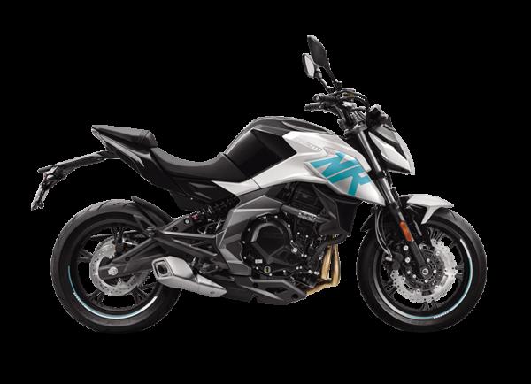 400NK Motorcycle