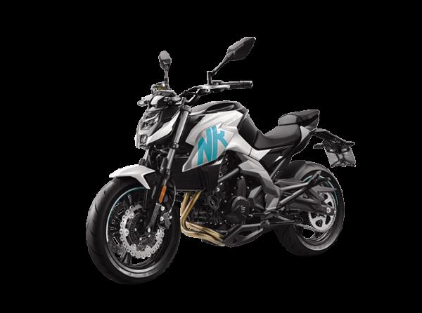 400NK Motorcycle CF Moto