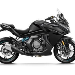 650GT Motorbike