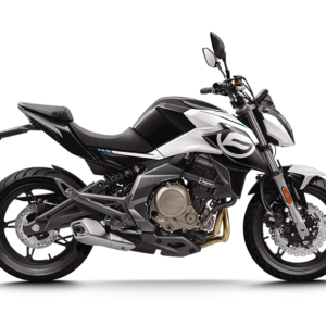 650NK Motorbike
