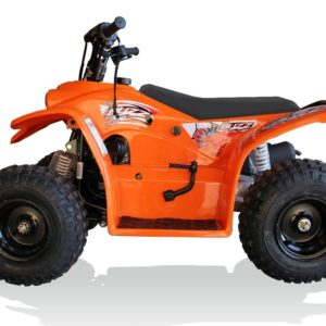 BUZZ 50 Kids quad