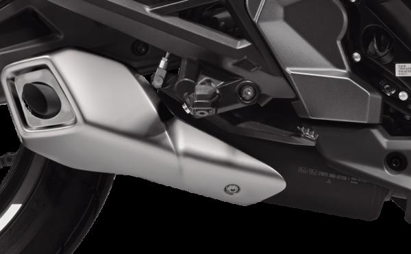 CF MOTO Motorbike
