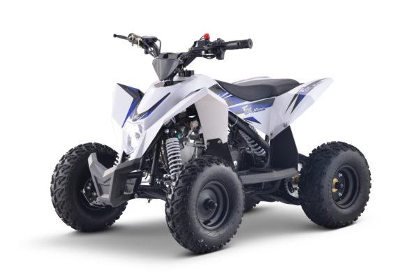 Fox 4T 50cc Kids Quad