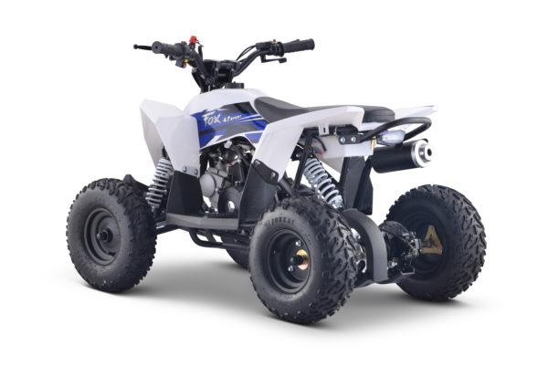 new Fox 4T 50cc