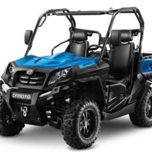 UFORCE 550 EPS T1 UTV by CFMOTO