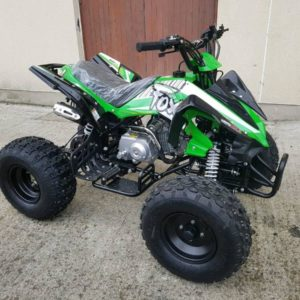 kids fox quad