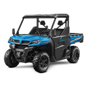UForce 1000 EPS UTV
