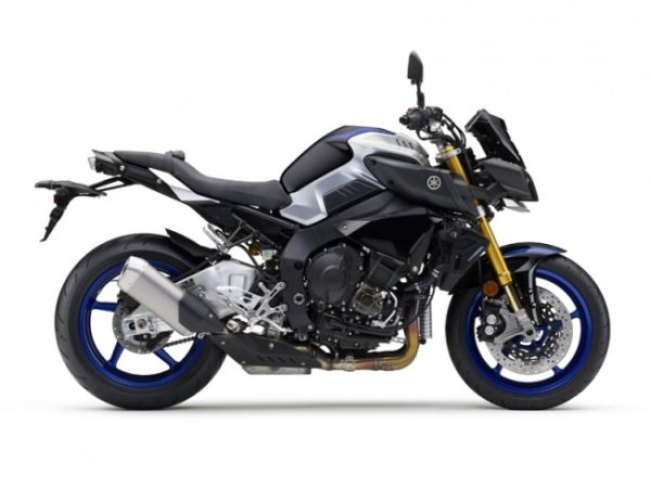 Yamaha MT-10 SP 2020