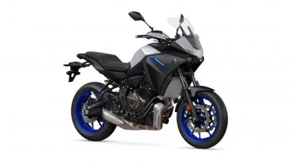 Yamaha Tracer 700 Blue