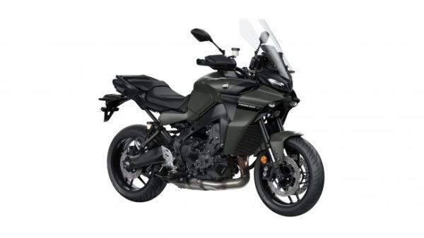 Yamaha Tracer 900 Black