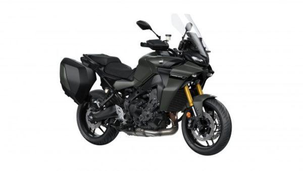 Yamaha Tracer 900 GT Black