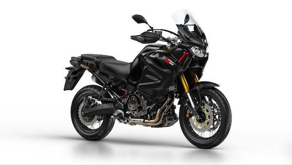 Yamaha XT1200Z SUPER TÉNÉRÉ Black
