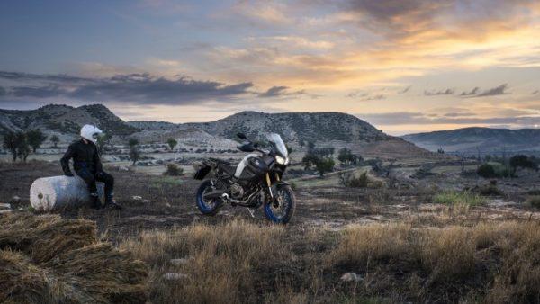 Yamaha XT1200Z SUPER TÉNÉRÉ Motorcycle