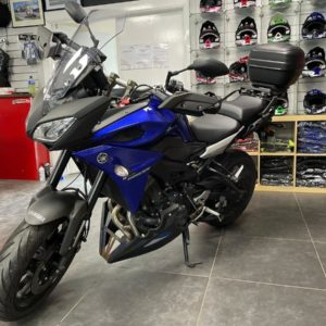 Yamaha Tracer MT-09