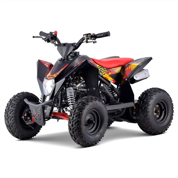 70 cc kids t-max quad bike