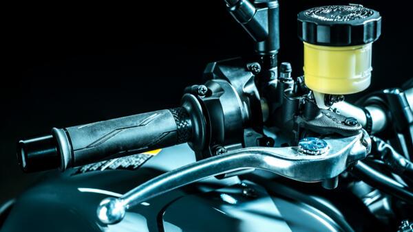 radial front brake master cylinder