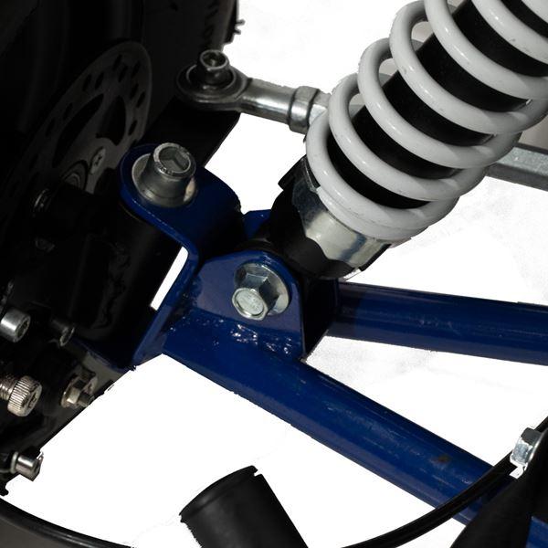 t-max roughrider blue