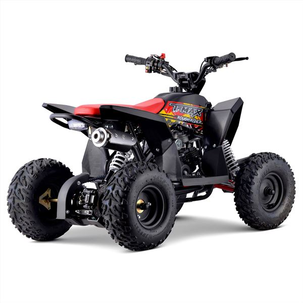 t max 70cc kids quad bike