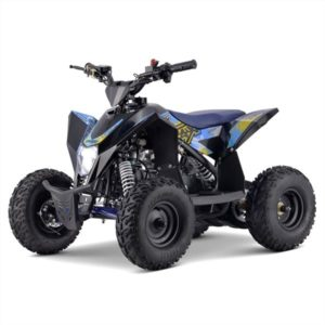 t max roughrider childrens quad