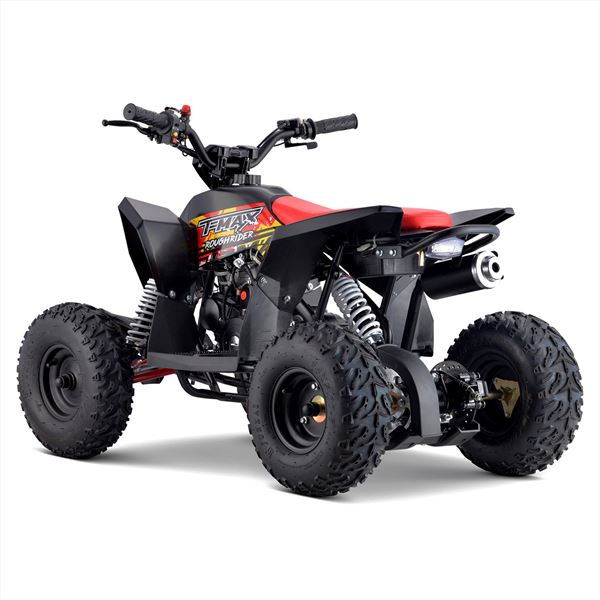 t maz rough rider 70 cc kids quad