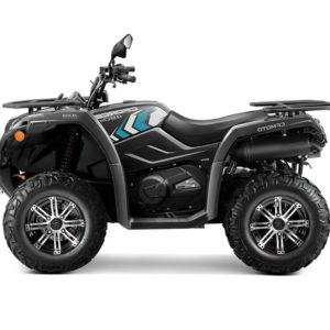 CFORCE 450 GREY ATV
