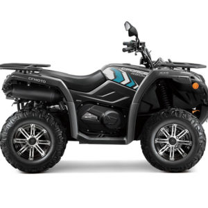 CFORCE 450 ATV