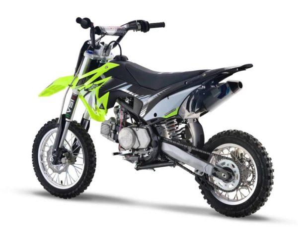 THUMPSTAR - TSK 110-C off road bike