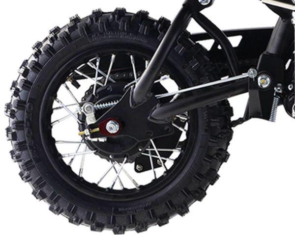 TSB70 off road kids bike wheel