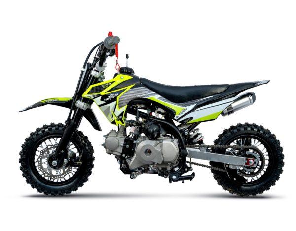 TSK50 off-road bike