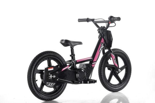 balance bike for kids pink