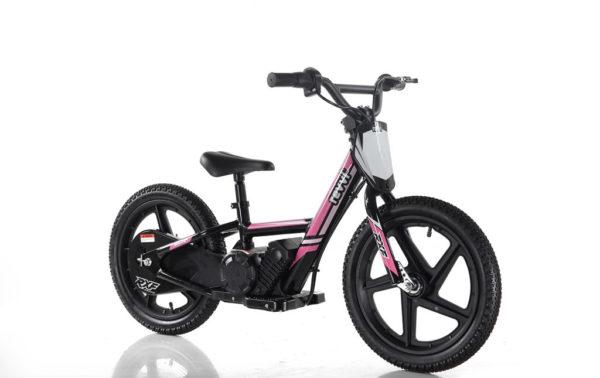 revvi 16 balance bike pink