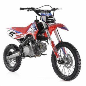 RFZ Racing Pitbike