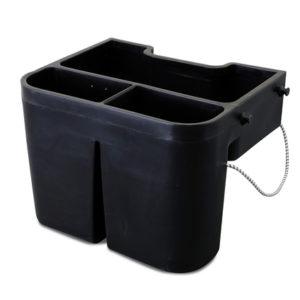 Wydale ATV Rear Quiver Box