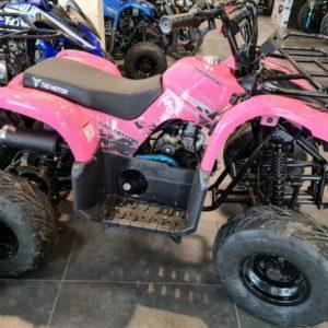 pink tao 110cc